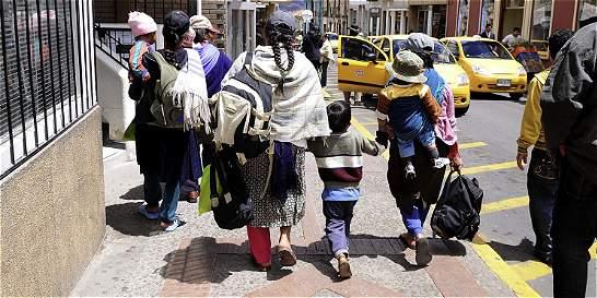 Ya van 332.149 víctimas de las bandas criminales en el país