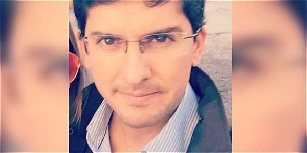 Encuentran muerto a empresario Felipe Correa
