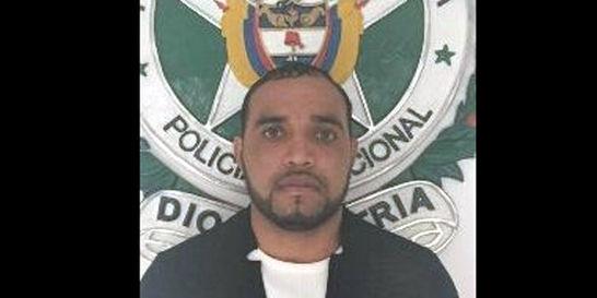 Policía captura al narcotraficante alias Caracol en Medellín
