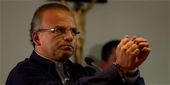En libertad, el excontralor de Bogotá Miguel Ángel Moralesrussi