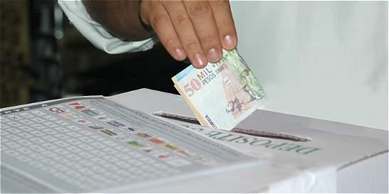 Nuevas capturas por fraude electoral en Jamundí en el 2012