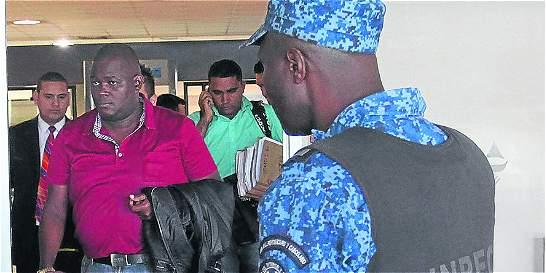 Fiscalía busca frenar orden de libertad de Juan Carlos Martínez
