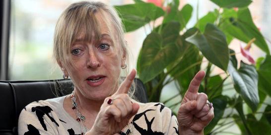 'Es inevitable sacrificar justicia en un acuerdo': Jody Williams