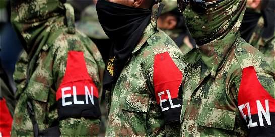 Jefes de Eln se exponen a más de 40 años de cárcel por 15.000 crímenes
