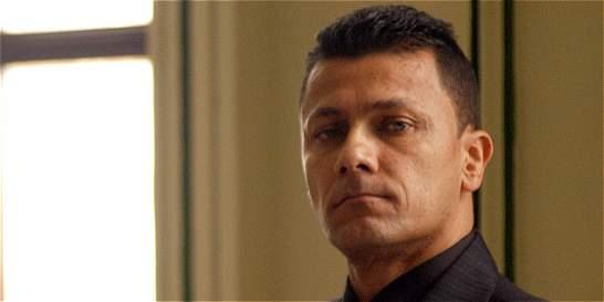 Corte deja en firme la condena contra el coronel (r) Bayron Carvajal