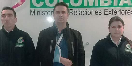 Capturado miembro del cartel de Sinaloa en Bogotá