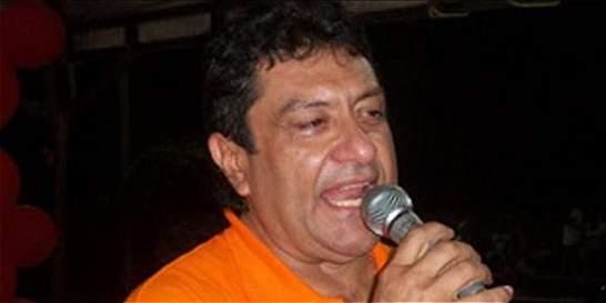 'Kiko' Gómez continuará detenido en la cárcel La Picota de Bogotá