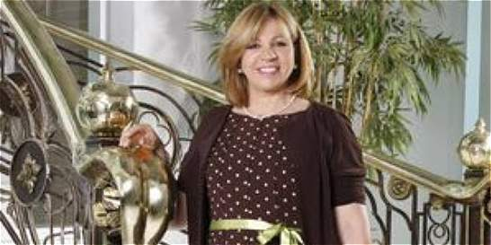 Niegan petición de Fiscalía y Silvia Gette seguirá en casa por cárcel