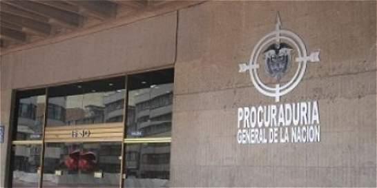'Promover acuerdos de paz es participar en política': Procuraduría