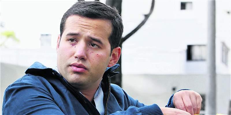 Confirman destitución de exconcejal que evadió un retén policial