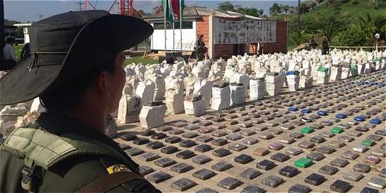 Cuatro generales de la Policía están en la mira del 'clan Úsuga'