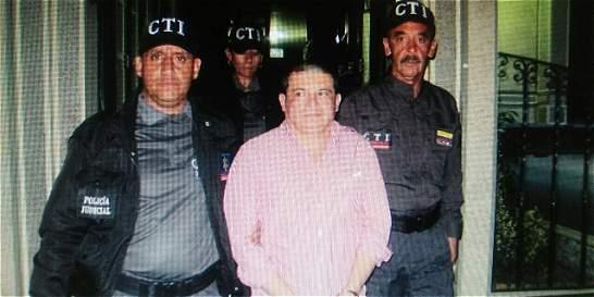 CTI capturó a director de la cárcel de La Unión, Nariño