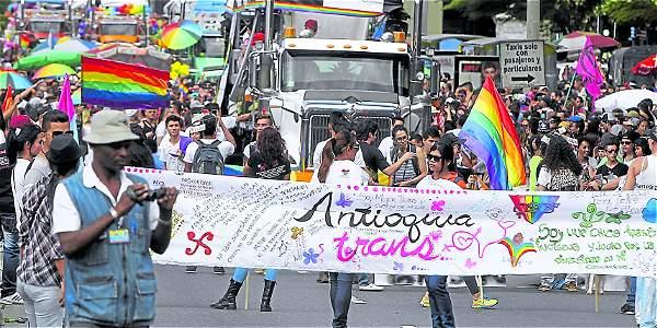 Rechazan petición de exfiscal de ampliar Código Penal a favor de LGBTI