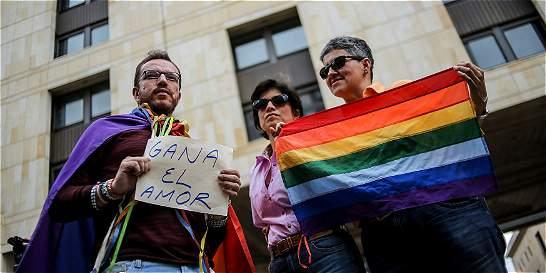 El discurso en la aprobación del matrimonio igualitario