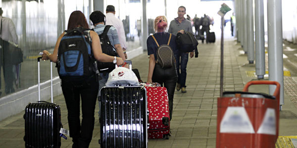 Se cae ley que impedía entrada de extranjeros con enfermedades graves