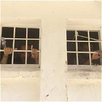 Ordenan atención integral a 2.460 presos de cárcel Ternera, Cartagena