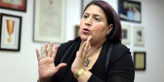 Corte reconoce a Yidis Medina como víctima de 'chuzadas' ilegales