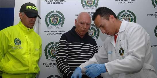 Ordenan libertad para el narco Marco Antonio Gil, alias el Papero