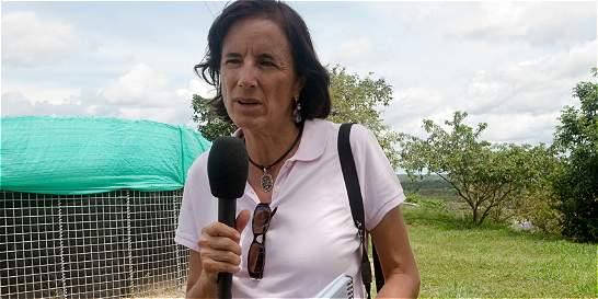 SIP exige garantías para la integridad física de Salud Hernández