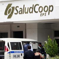 Corte pide indagar presuntas irregularidades en Saludcoop- Cafesalud