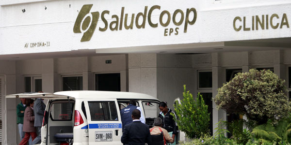 Corte pide indagar presuntas irregularidades en Saludcoop-Cafesalud