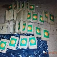 Incautados 700 kilos de cocaína en sofisticado laboratorio