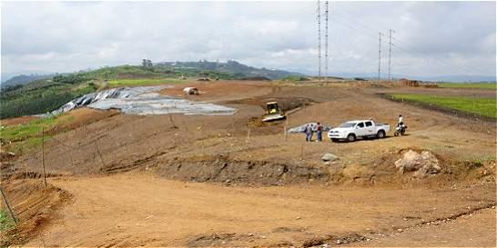 Pérdidas de $ 90.906 millones en construcción del aeropuerto del Café