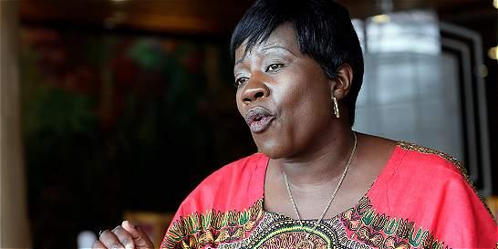 'Hombres deben estar al frente de la lucha contra la violencia sexual'