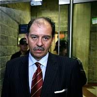 Juez ordenó compulsar copias a abogado de José Miguel Narváez