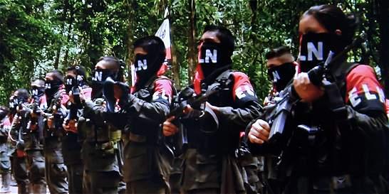'La retención de Salud Hernández obedece a rutinas de seguridad': Eln