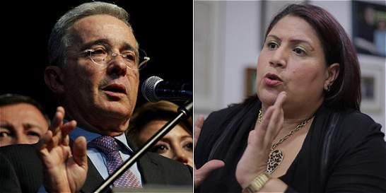 Fallo a favor de Álvaro Uribe en caso de denuncia de Yidis Medina