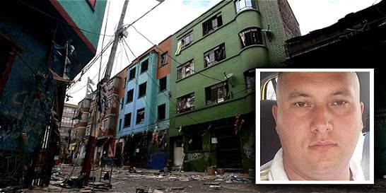 Capo del 'Bronx', alias Teo, promovía su negocio en Facebook