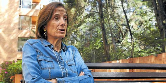 'Santos sabía que yo estaba secuestrada': Salud Hernández