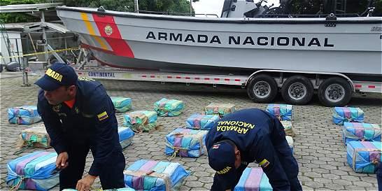 Alerta antinarcóticos por 'hueco' en el aeropuerto de San Andrés