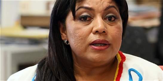 Las razones del Consejo de Estado para tumbar elección de Oneida Pinto