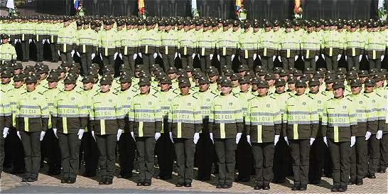 Condena a la Policía por crimen de uniformado estando en servicio