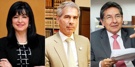 Este jueves, Corte preguntará a ternados a Fiscal por paz y justicia