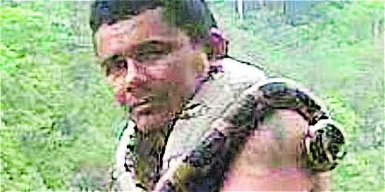 Por una menor de edad cayó 'Cero 10', capo del 'clan Úsuga'