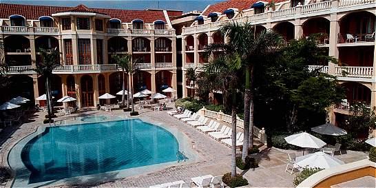 La pelea por el avalúo del hotel Santa Clara
