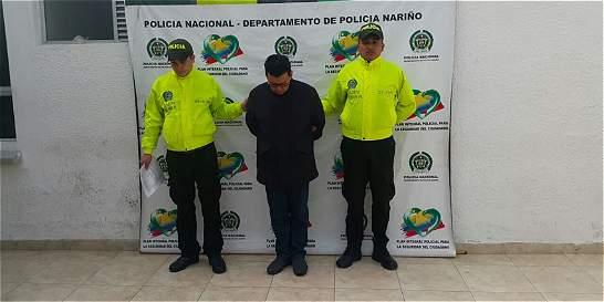 Capturan abogado por 'carrusel' de contratos de Ibagué