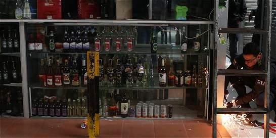 Así cayeron los 'zares' del trago adulterado en el país