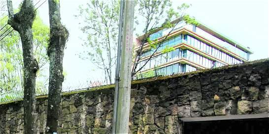 Casa del capo Gonzalo Rodríguez Gacha, el 'Mexicano', a subasta
