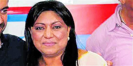 Niegan recursos con los que Oneida Pinto pretendía salvarse
