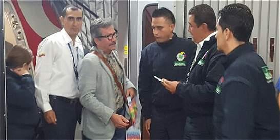 Exjefes del Eln que pagaron cárcel, ahora van a juicio por secuestro