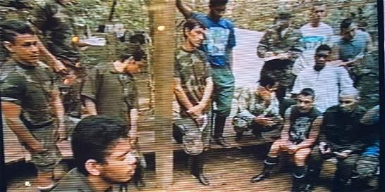 Regañan a la Nación por tratar de inculpar a víctimas de toma de Mitú