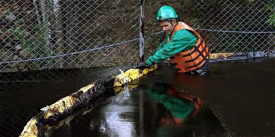 Cayó el azote del oleoducto de Arauca, alias Pedro Truco