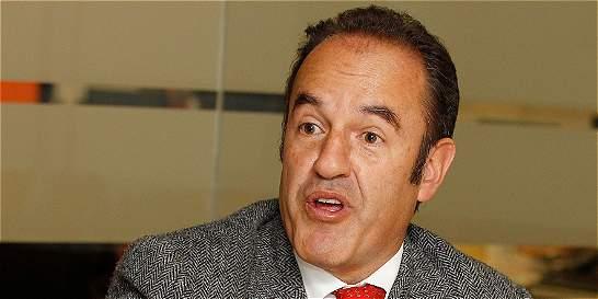 Corte ratifica condena contra Andrés Camargo, exdirector del IDU