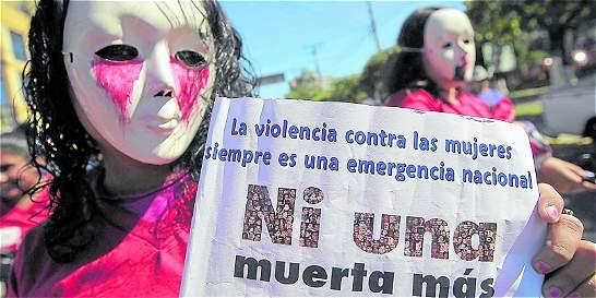 Cumbre en Bogotá para combatir la violencia de género