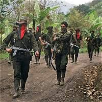 Confrontación con otras guerrillas, lío para el acuerdo de paz: Eln