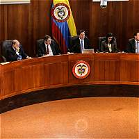 Ponencia en Corte Constitucional plantea tumbar Tribunal de Aforados